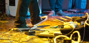 Music Photography: Caterpillars {The Prophet Bar - Dallas, Texas}