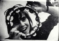 Music Photography: Davy Jones {Hey, Hey, We&#039;re The Monkees}